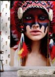 Global Fusion Wallpaper Mural Native American G45277 By Galerie